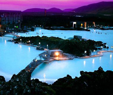 affordable Europe travel: Reykjavik
