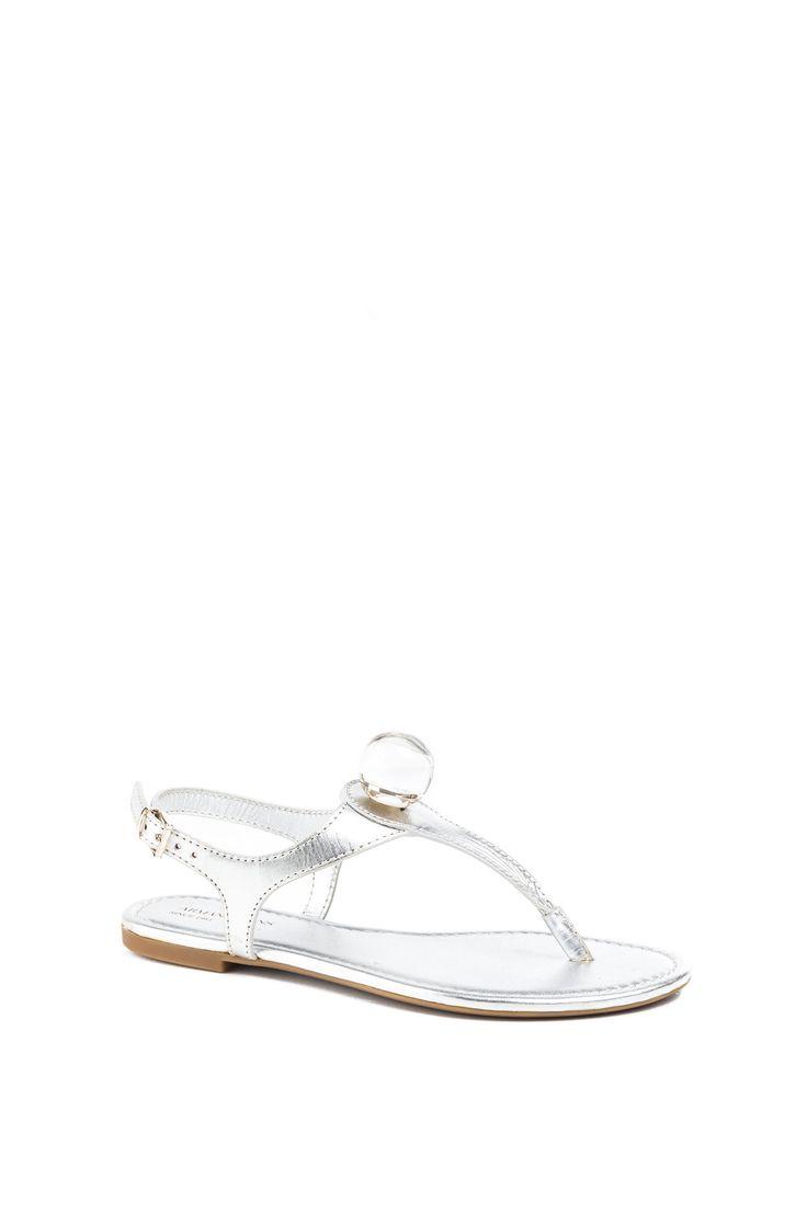 Sandały Armani Jeans - GOMEZ - Sandały