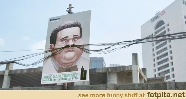 awesome advertising