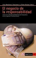 Imagen de  El negocio de la responsabilidad Crítica de la Responsabilidad Social Corporativa de las empresas transnacionales