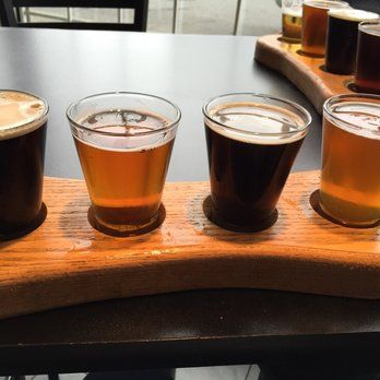 Parallel 49 Brewing - Paddle for $4! - Vancouver, BC, Canada