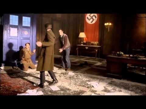 Rory Williams Best Moments - Doctor Who - YouTube <---  No one can compete with Rory Williams.  When Rory Williams blink, Weeping Angels run away.