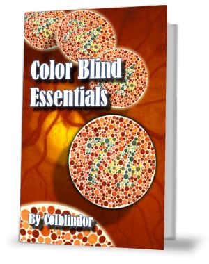 Coblis — Color Blindness Simulator | Colblindor. Useful for web and other design