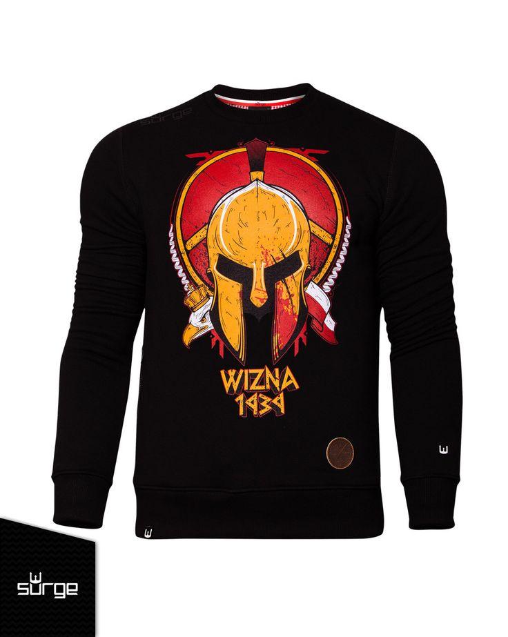 Bluza patriotyczna Wizna 1939  Surge Polonia