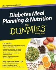columnist pens book about food's role in diabetes