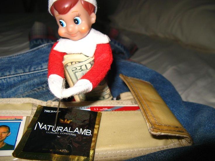 Naughty Elf On the Shelf Ideas | Elf on the Shelf being ...