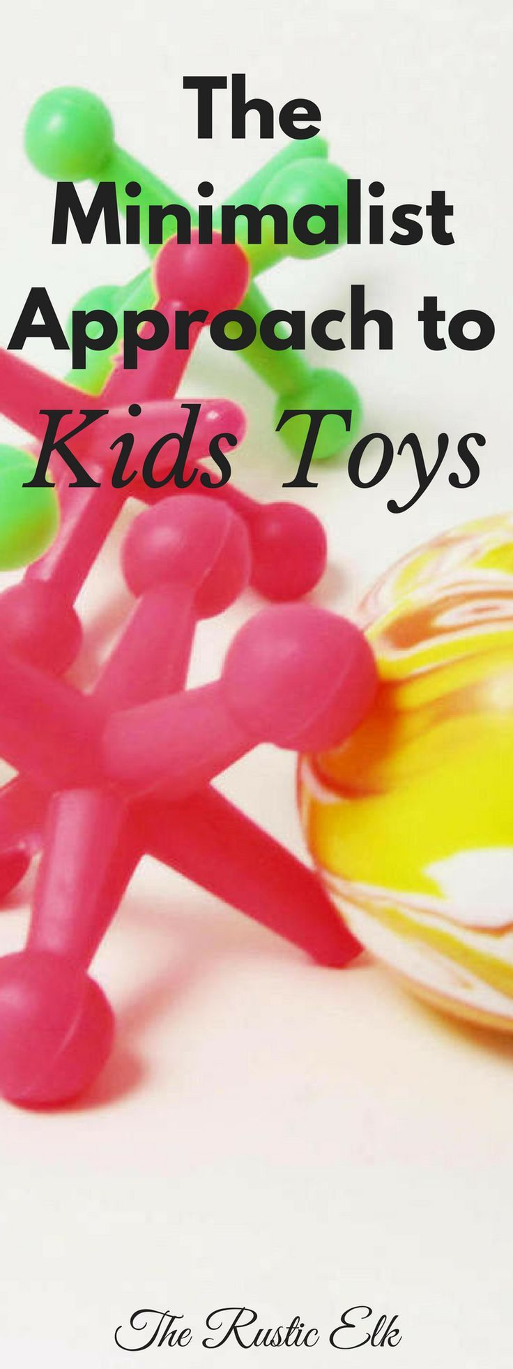 Are your kids lives full of clutter? Tired of picking up toys or yelling to get your kids to pick up? Try this minimalist approach to their toys and live a happier, less stressed life!