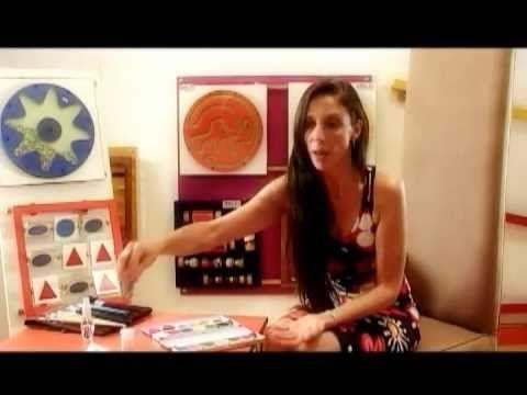 Maquillaje Artístico Infantil - Presentación y Materiales (1/12) - YouTube