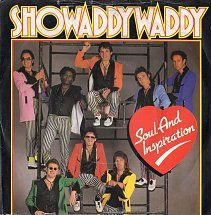 45cat - Showaddywaddy - (You're My) Soul And Inspiration / Run For Your Life - RCA - UK - RCA 312