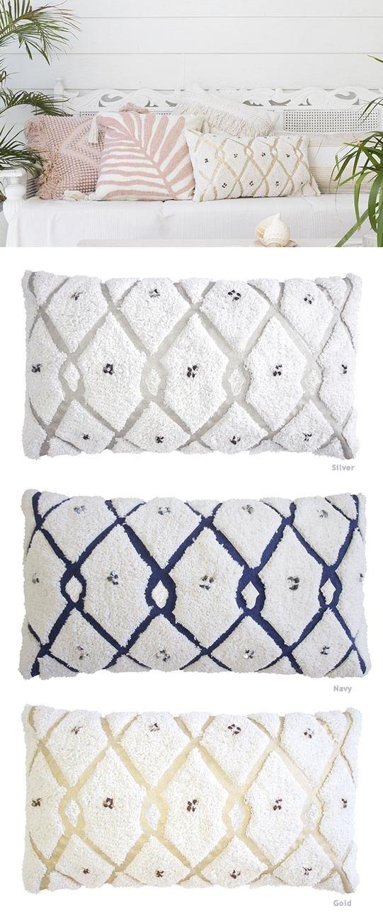 Cocas Cushions