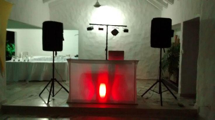 Montaje DJ