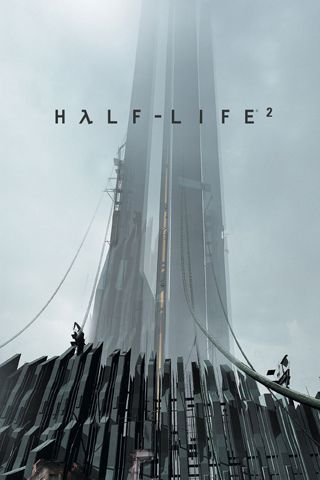 Half Life 2 - Probably the best campaign I've ever played. Sat in silence for a long while after I finished it.