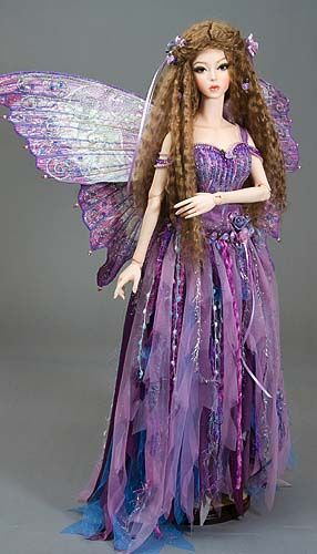 Gallery 2011 - Antique Lilac