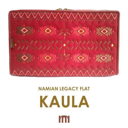 Namian Legacy Flat KAULA  www.tasetnikindinesia.com  #namian