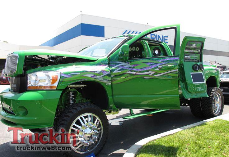 lifted dodge truck | 2012 dodge ram 3500 lifted / Dodge Ram 3500 - Get all useful ...