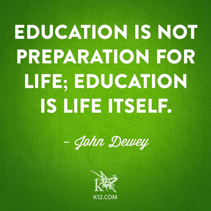 john dewey education is life itself essay John dewey (1859–1952 learning, school and life, democracy and education the logic of the features without the psychological revelations of the journey itself.