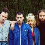 Multi-Platinum Selling Band DNCE to Perform at 2017 Danone Nations Cup World Final