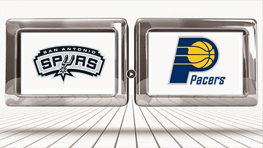 Watch NBA Replays San Antonio Spurs vs Indiana Pacers Replays Full Game - Oct 29, 2017 UPLOADING ... | NBA REPLAYS FULL GAME Free, NBA Finals,Playoffs,WATCH REPLAY ALL NBA GAMES season 2017/18 with HD QUALITY No need to DOWNLOAD
