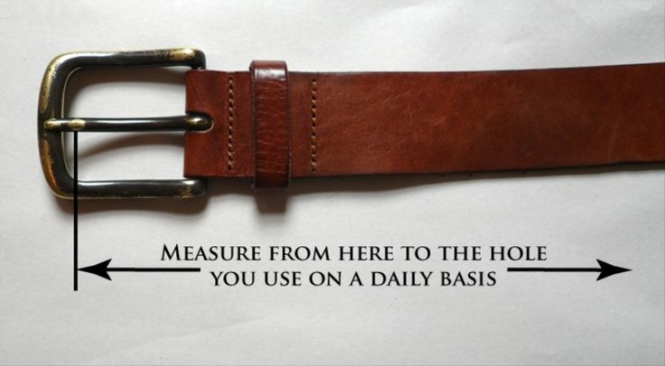 Handmade Leather Belt eBay 2015 - 2016 http://profotolib.com/picture.php?/19860/category/554