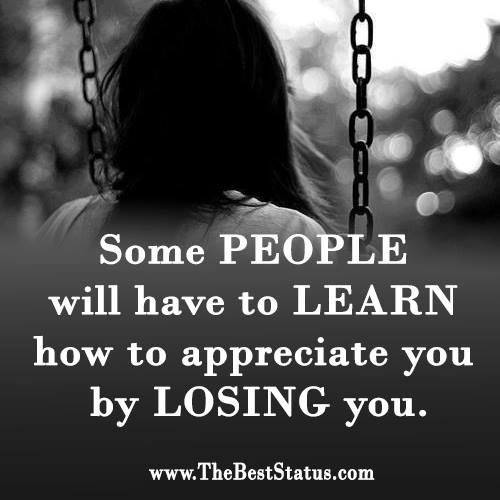 Sad I Miss You Quotes For Friends: True, The Idea I Have Lost You Is Scaring Me So Bad. What