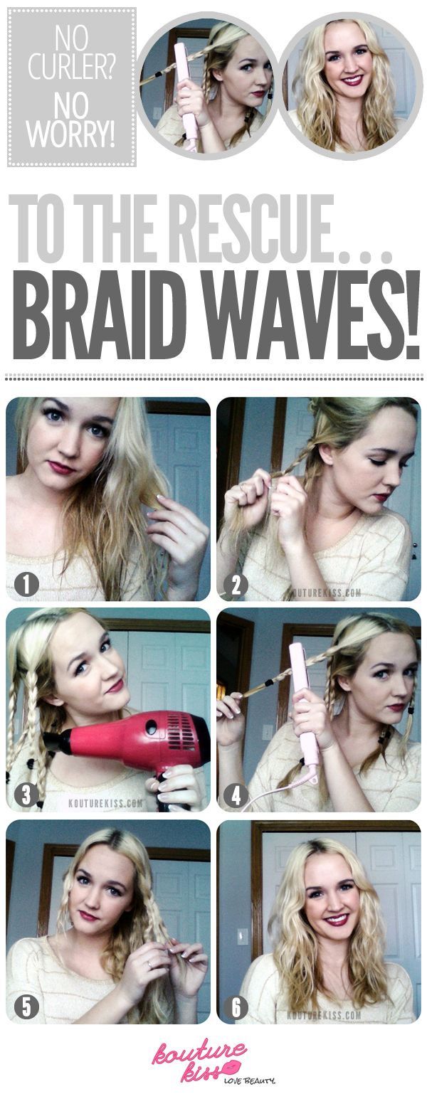 20 hair drying hacks for goddess hair