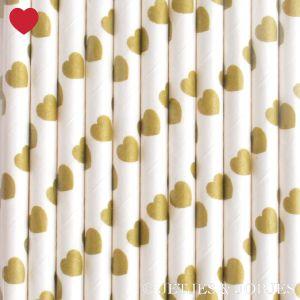 Papieren-rietjes-harten-goud