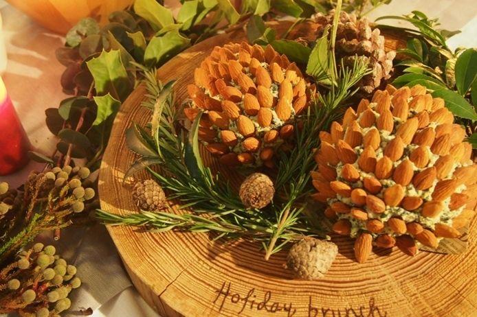 12月のメインイベントといえば、やっぱりクリスマス☆ 七面鳥を焼かなくちゃ! なんて意気込まなくても、みんながちょっとワクワクするような一品を作れれば十分楽しいですよね♪パーティーの日は決まったけれど...