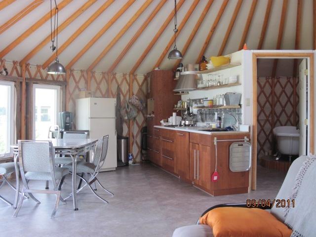 44 bästa bilderna om Yurts på Pinterest   Design, Yurts och Modernt