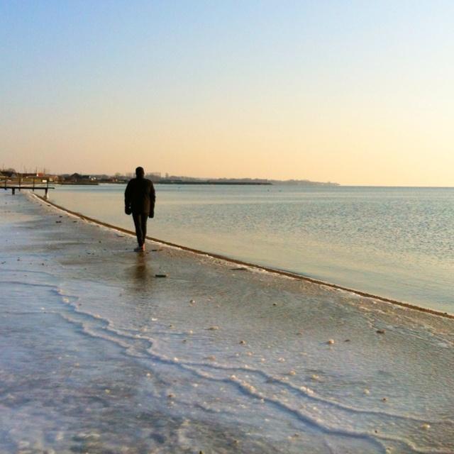 Råå strand