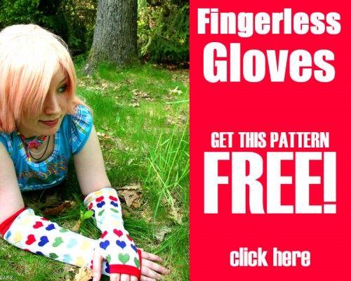 27 best Armstulpen nähen images on Pinterest | Schnittmuster, Diy ...