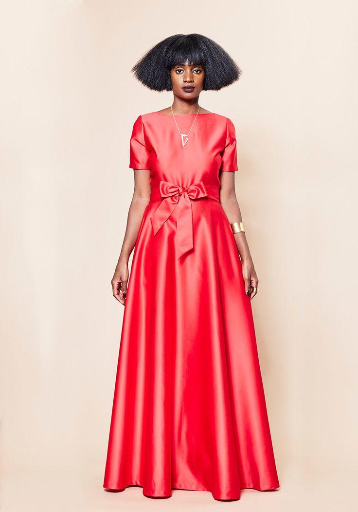 Simone Maxi Circle Dress by BERIQISU on Etsy https://www.etsy.com/listing/256594792/simone-maxi-circle-dress