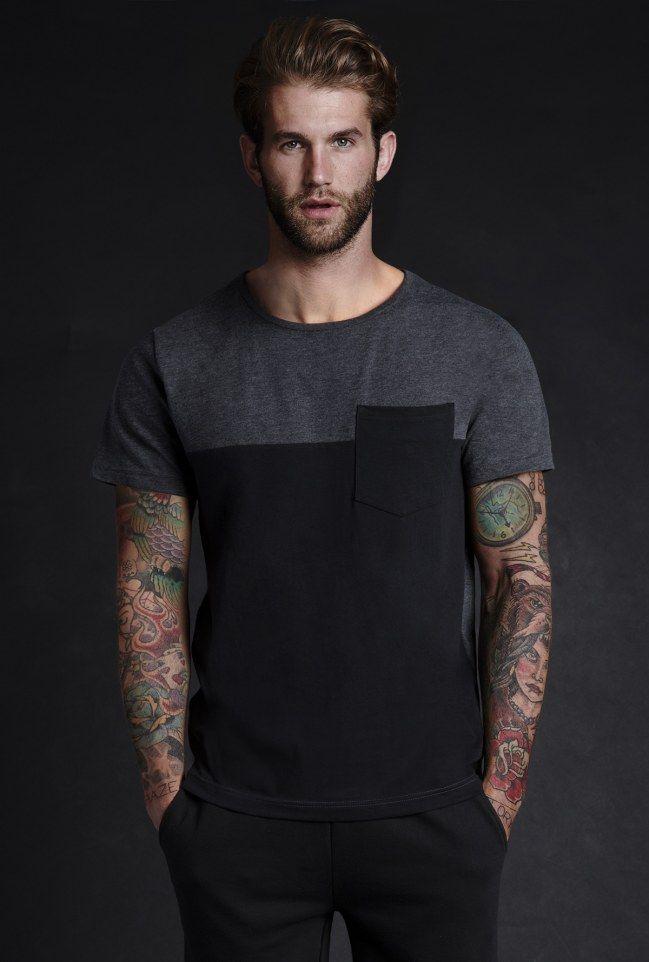 Entrevista #André Hamann #sexy #model