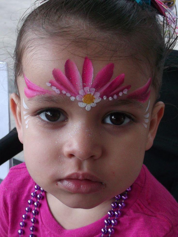 Unmasked Hero: Queen Esther #FacePainting #AmazingFacePaintingbyLinda #FacePaintingJacksonvilleFL