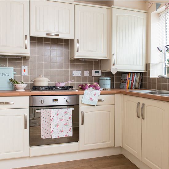 Kitchen | Somerset terrace | House tour | PHOTO GALLERY | Style at Home | Housetohome.co.uk