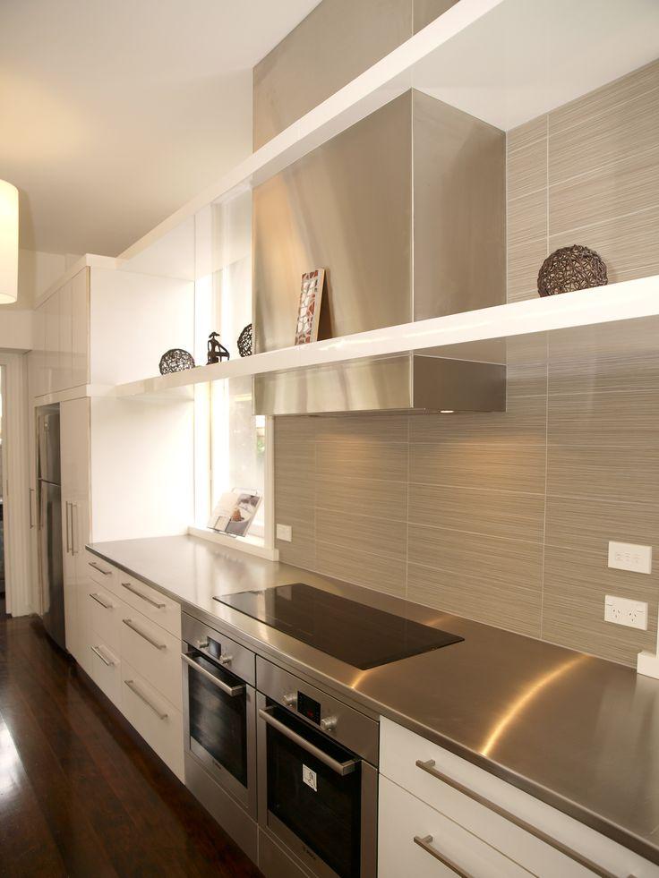 Ellice Kitchen Design by Prestige Joinery kitchen