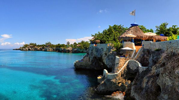 negril jamaica memorial day weekend 2015