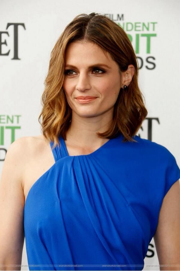 sρooкy αɴα on | Stana Katic - perfection has a name ...