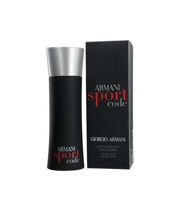 Giorgio Armani Code Sport for Men Eau De Toilette Spray 2.5 Ounce (Imported), http://www.snapdeal.com/product/giorgio-armani-code-sport-for/1450344