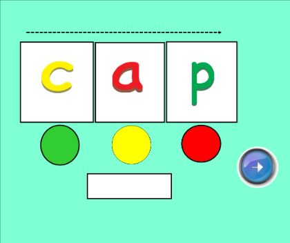 Sound Boxes - This lesson will help students to develop understanding of 1-1match and practice identifying initial, medial and final sounds.  Resource type: SMART Notebook lesson  Subject: English Language Arts  Grade: Kindergarten,  Grade 1
