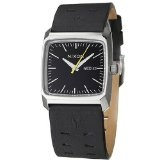Mens Nixon Watches Graduate Blk Black One Size (Watch)