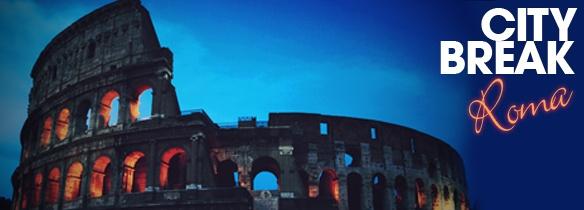 Concediti una pausa con l'offerta Roma City Breaks e soggiorna due notti nel week-end o tre notti nel long week-end al 20% di sconto, prima colazione inclusa!    Godetevi una vacanza nel cuore della città eterna con Villa Pirandello. Viaggi solo, in coppia, in gruppo o in famiglia … Roma ti aspetta!         Valida tutti i venerdi, sabato e domenica
