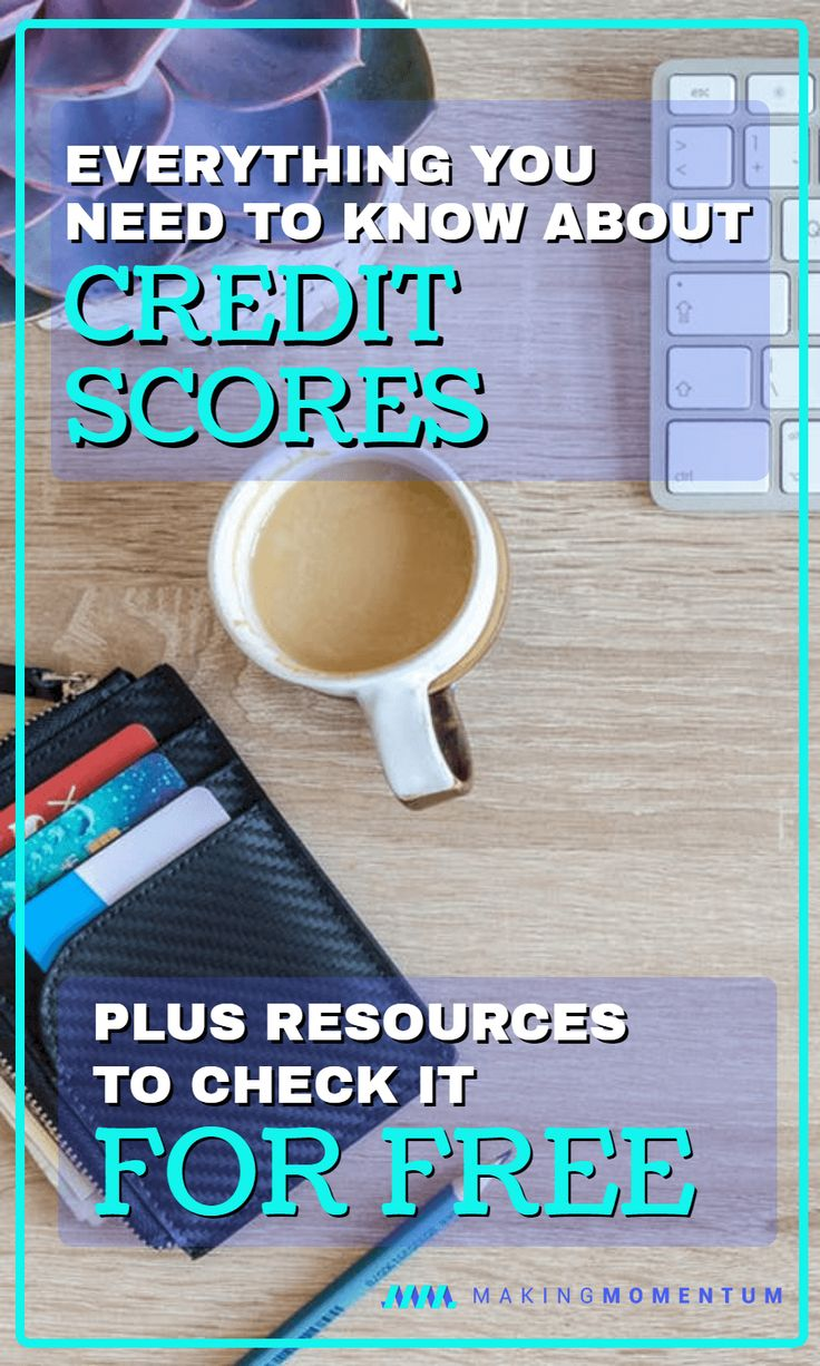 Understanding Your Credit Score And How To Check It Fo