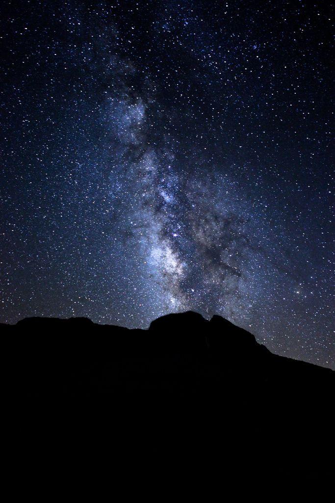 Consejos para Fotografiar un Cielo Lleno de Estrellas