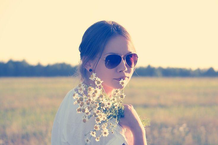 A nyár elengedhetetlen kelléke a napszemüveg