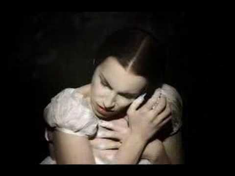 Love Song For A Vampire - Annie Lennox: How do you get past being a vampire so you can profess your love to Girl No. 3? Joe has to figure that out on his own. This ballad-elegy is a good summation of how that probably feel. Aching, haunting...lovely.