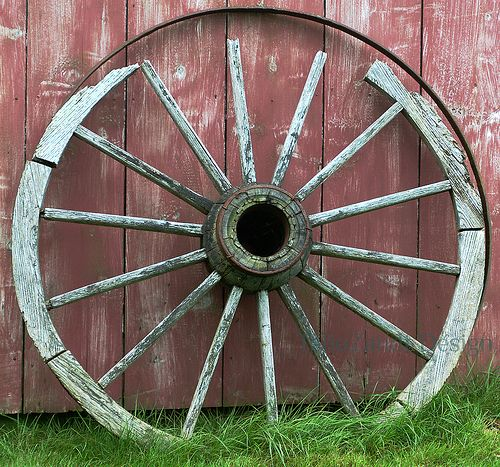 Amazing Pictures Of Old Wagon Wheels | Recent Photos The Commons Getty Collection  Galleries World Map App