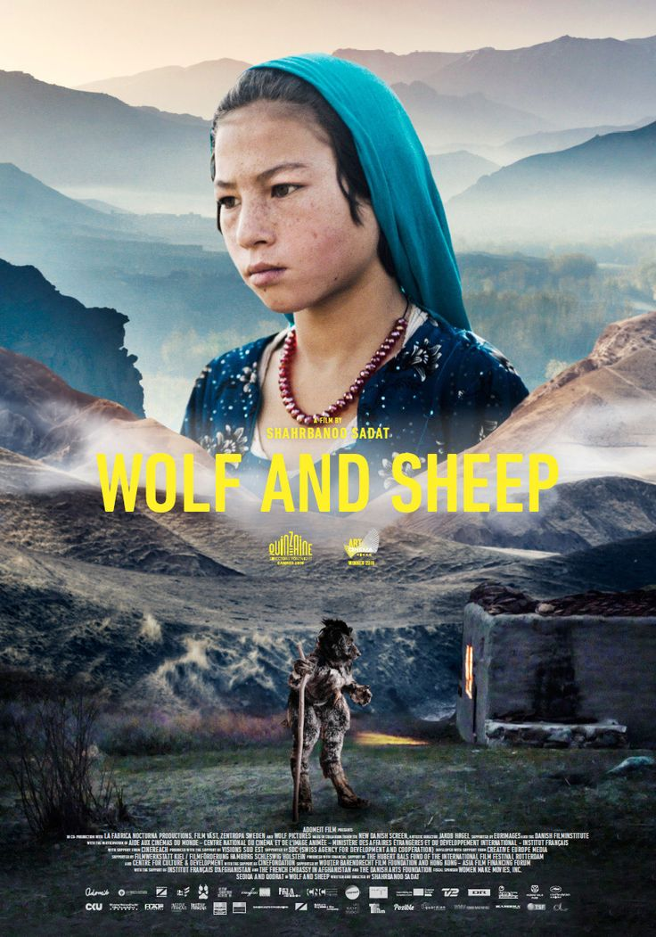 New on Salty: Kernel Jack reviews WOLF AND SHEEP from this year's Sydney Film Festival. https://saltypopcorn.com.au/wolf-and-sheep-review/