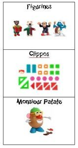 44 best images about • Rangement des jouets • on Pinterest