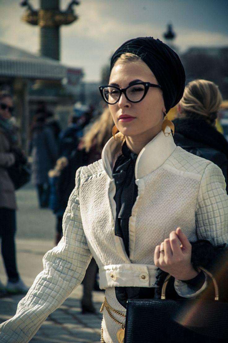 Paris Fashion Week 6