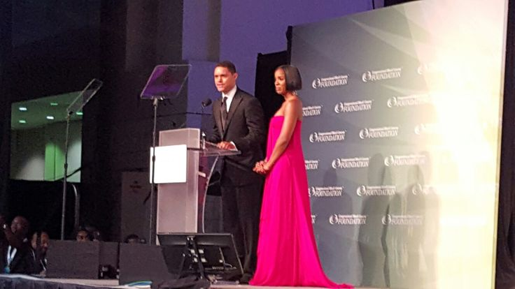 Trevor Noah and Kelly Rowland hosts  CBC Phoenix Awards